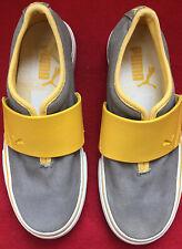 puma shoes kids boys Size 4