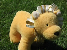 JELLYCAT LION WITH BELL