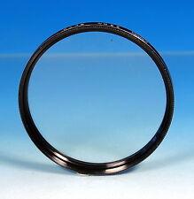 Toshiba Ø55mm UV-Filter filter filtre SL-C Einschraub screw in - (204291)