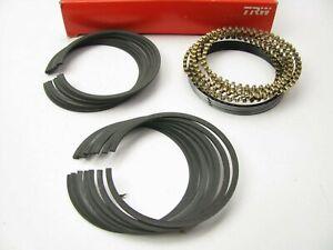 """TRW T8325MX-40 Moly Piston Rings - .040"""" Oversize"""