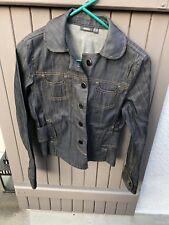 Veste en jeans Mexx / Taille 40 / Bleu brut