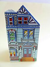 WADE  -   MINI MANSIONS - BLUE LADY - HOUSE