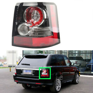 Right Rear Tail Light w/ Bulb Fit For Land Rover Range Rover Sport 2005-2013
