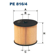 Kraftstofffilter FILTRON PE816/4