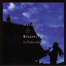 Daylight, Moonlight: Live In Yakushiji - Kitaro 2CD Set