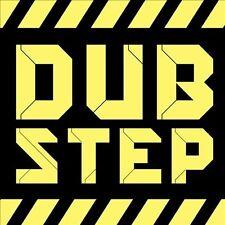 NEW Dubstep Mania (Audio CD)