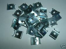 ROVER P5 P5B 3.0 3.5 LTR MOULDING CLIPS PACK OF 20 BODY SIDE CHROME TRIM 3LTR