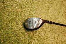 Square Two TM-1 Hybrid 4 with True Temper Command R flex steel shaft