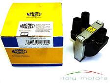 Lancia Thema Delta I Evo 831 original Zündspule Magneti Marelli 46548037 BAE800B