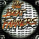 Manifold * by Beat Farmers (CD, Sep-1995, Sector 2)