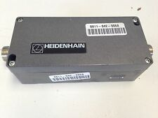 USED HEIDENHAIN 263 380 30/ 650B X25/8 INTERPOLATION/ DIGITIZING BOX FF