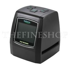 "Digital Film Photo Scanner 14MP High Resolution Converter Color 2.4"" TFT Screen"