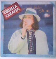 LP 33 Luisella Caraffa – Sono Una Ladra ITALY 1979 SEALED DE PISCOPO SIF 42001