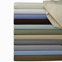 Plain Dyed Flat Sheet Bed Sheet PC Single Double King  Super King or Pillow Case