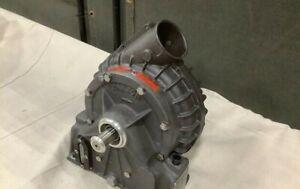 Paxton VR-70-86AF Centrifugal Fan SUPERCHARGER, BELT DRIVEN TURBO NEW!FLOWBENCH