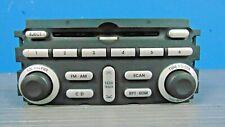 2006 2007 2008 MITSUBISHI GALANT RADIO CD CONTROL PANEL 8002A247HC NICE OEM