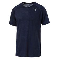 Puma Hombre Energy Esstee Camiseta Drycell Dri-Release 516369 Azul Oscuro