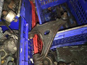 Subaru Impreza WRX GRB STi 2008-10 Rear Upper Control Arm LHS