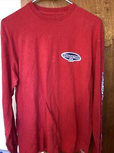 Hollister Long Sleeve T-Shirt Men's Size S