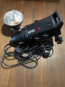 Bowens Gemini GM500C Flash Head Studio Kit
