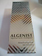 Sealed ALGENIST ELEVATE Firming & Lifting Contouring Serum Sculpting 1.0 oz