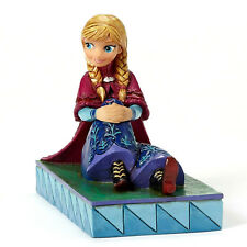 Disney*Anna Personality Pose*Jim Shore*New*Nib*Frozen*Buy More & Save*4050407