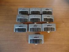 LOT OF 10 NEW ASSURE LINK GARAGE DOOR 3 BUTTON REMOTES 41A7633 READ DESCRIPTION!