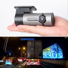 Mini Car DVR Camera Recorder Video Wifi GPS Super Capacitors DVRS Full HD 1080P