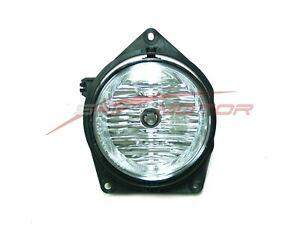 For 2006-2009 Hummer H3 Driver Side Fog Light Lamp LH (2nd design)