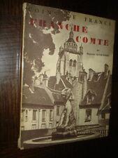 FRANCHE-COMTE - Marguerite Henry-Rosier 1939