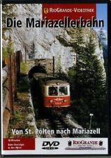 Rio Grande 7036 DVD Die Mariazellerbahn