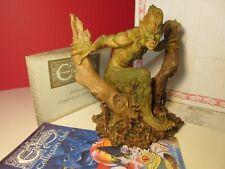 ENCHANTICA Fantasy Figures & Dragons EN2150 SHE TROLL GROGODA