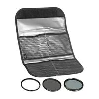 Hoya 67mm Digital Filter Kit II UV HMC Circular Polarizer Neutral Density Filter