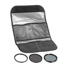 Hoya 67mm Digital Filter Kit II UV HMC Circular Polarizer Neutral Density Filter