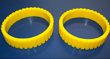 118-30307-600  Belt,Tractor,Yellow Poly for use with GBR (420, 438)