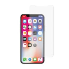 Tempered Glass Screen Protector for Apple iPhone X XS Clear Display Saver Guard
