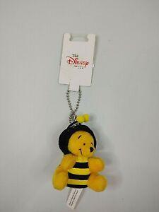 Disney Winnie The Pooh Honey Bear Keychain