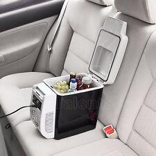 Portable 7L Car Cooler & Warmer 12V Fridge Refrigerator Travel Freezer -Baverage