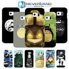 Cute Totoro Animation Phone Case Cover Shell Skin Protector For Samsung Note 3/4