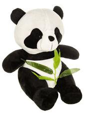 Large 40 cm Panda Oso De Peluche Juguete Suave Peluche Peluche Peluche Animal Niños Regalo Navidad