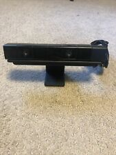 Sony PS4 Motion Camera Black Barely Used w/ Stand
