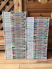 Inu Yasha - Mangasammlung - Bände einzelne Manga Bände *auswählen*