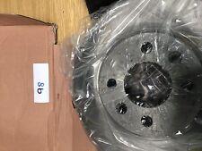 Brake Discs X2 MAPCO 15997 SAAB
