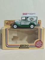 By LLEDO DAYS GONE DG 7-9-13-14 CASTROL WHITE TRUCK MADE IN ENGLAND DIECAST NEW!