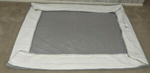 USED Sleep Number Select Comfort EXP QUEEN 862(P5) 866(P6) Modular Base Cover