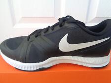 Nike Air épica de Velocidad TR Zapatillas Zapatos 819003 001 UK 9 EU 44 nos 10 Nuevo + Caja
