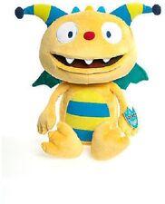 """Henry Hugglemonster Huggle monster Move & Talk Soft Plush Stuffed Toy 14"""""""