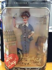 "I Love Lucy Doll Episode 30 ""Lucy does a Tv Commercial"" Collectors Edition"