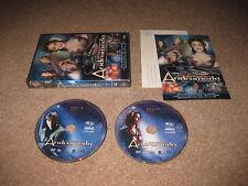 Andromeda - Season 4: Vol. 4 (DVD, 2005, 2-Disc Set)