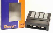 Roco 10521 H0 - Weichenschalter ohne Rückmeldung NEU & OvP